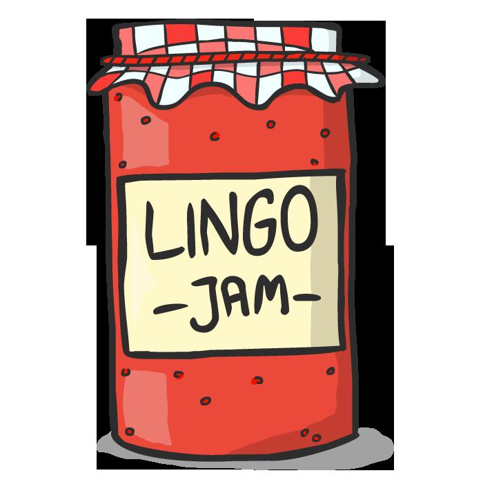 LingoJam | Make a Translator Online!